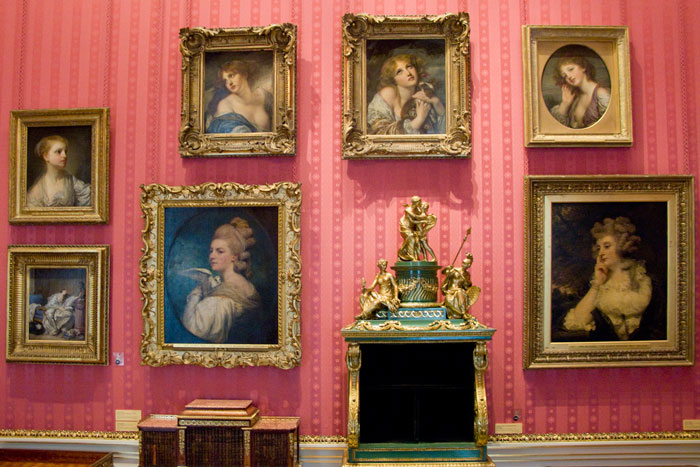 THE-WALLACE-COLLECTION-LONDRES