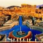 QUÉ HACER EN GRECIA 1 SEMANA