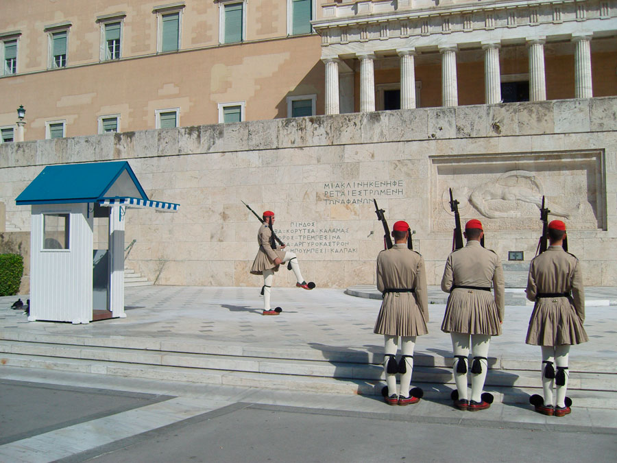 Qué Hacer 7 Días En Atenas Y Grecia Descubre Todo La