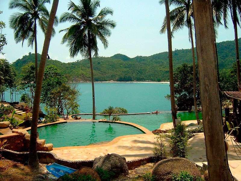 Thong-Nai-Pan-Beach
