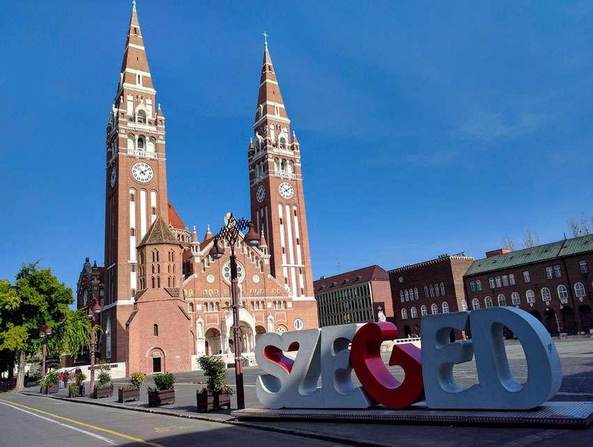 Catedral-de-Szeged