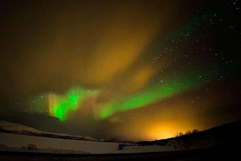 Las-Auroras-Boreales