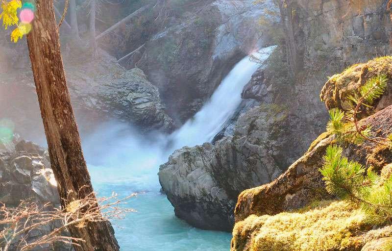 Nairn-Falls