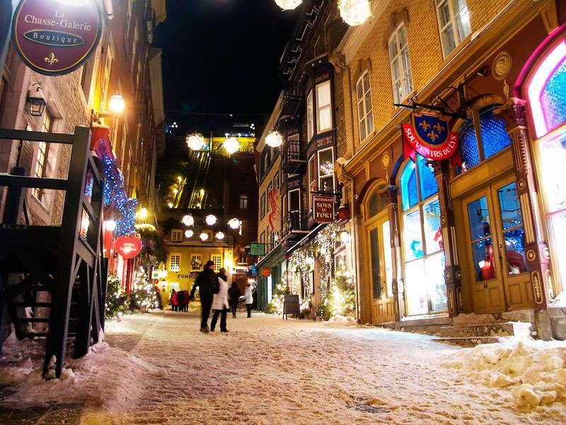 Quartier-Petit-Champlain