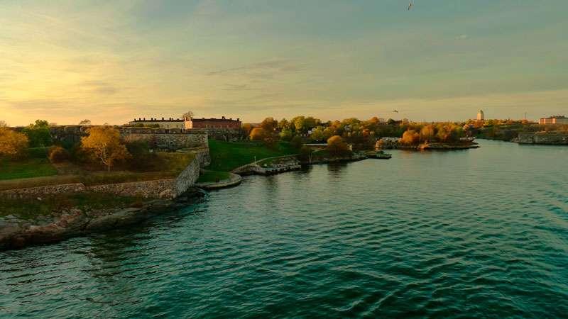 Suomenlinna-finlandia