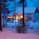 CÓMO ES LA VIDA EN FINLANDIA