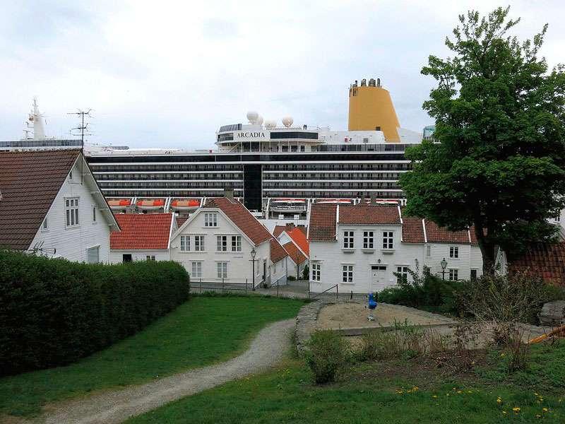 Gamle-Stavanger