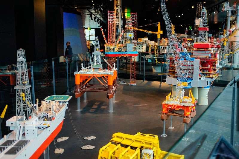Norwegian-Petroleum-Museum